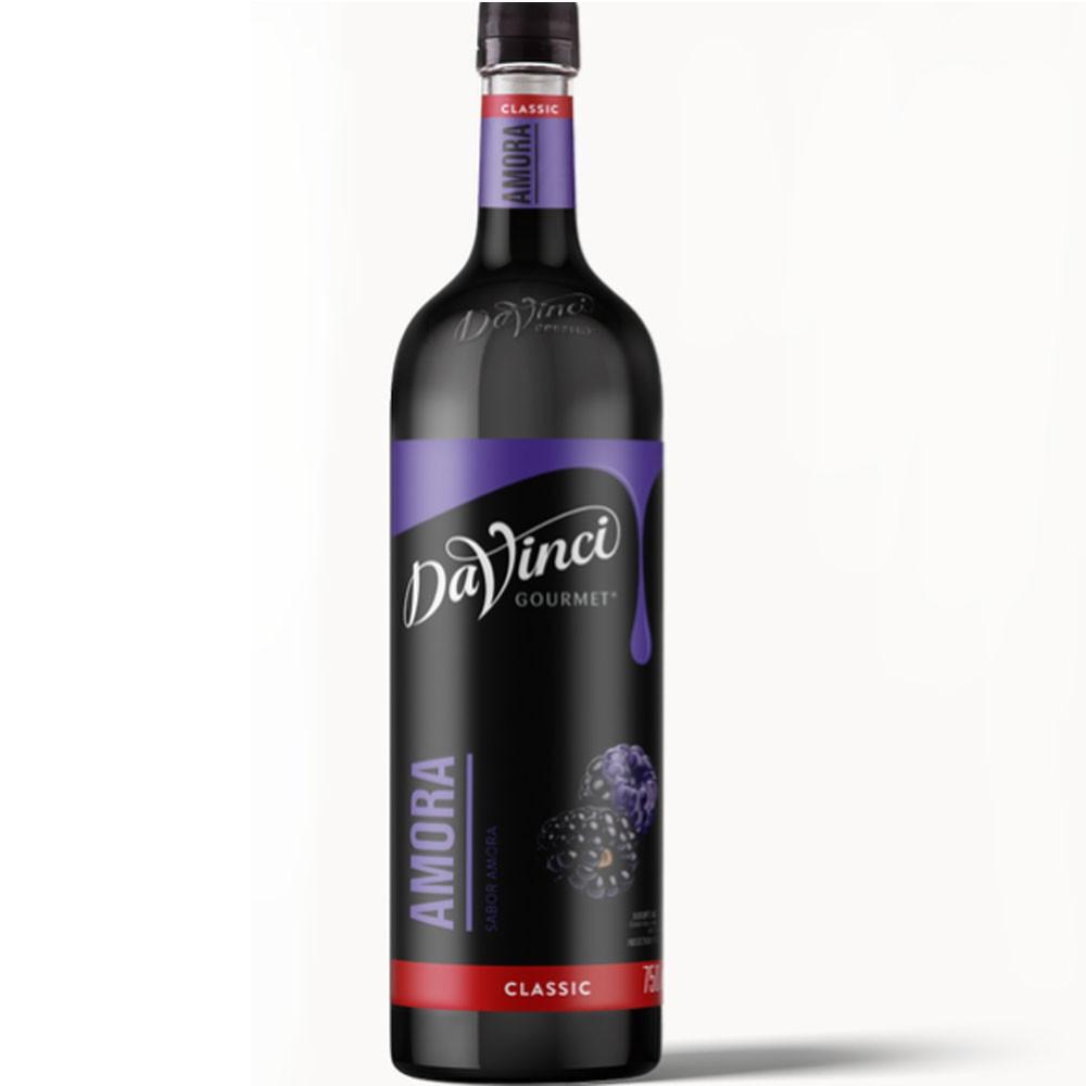 Xarope para Drinks DaVinci -  Amora