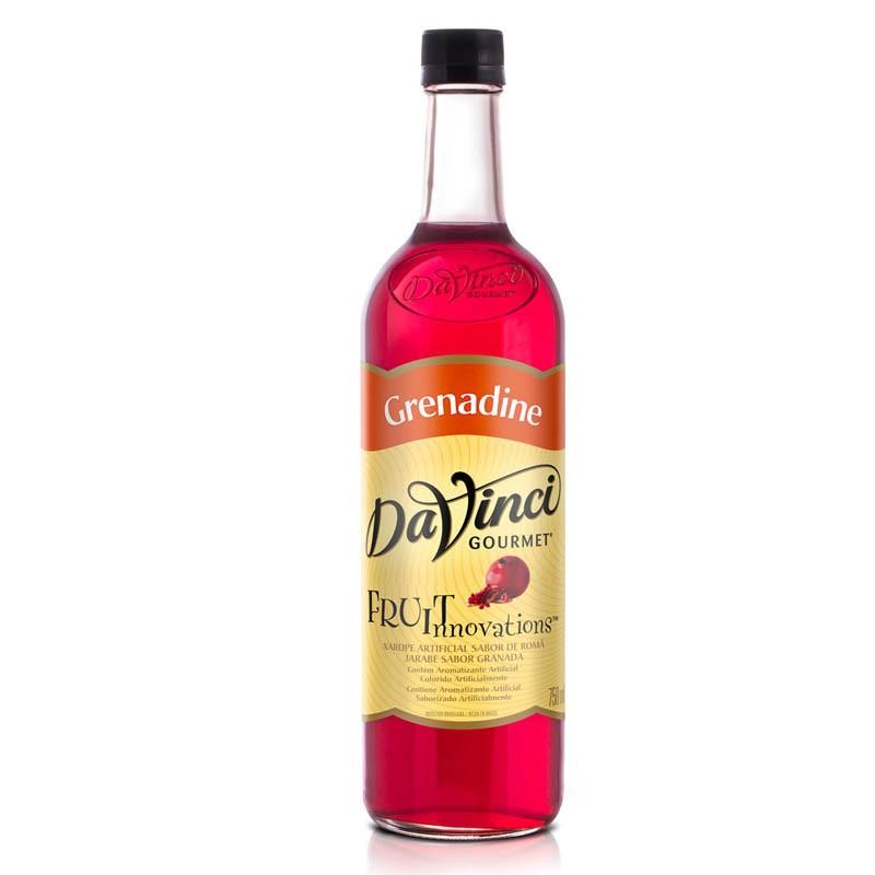 Xarope para Drinks DaVinci -  Grenadine - Romã