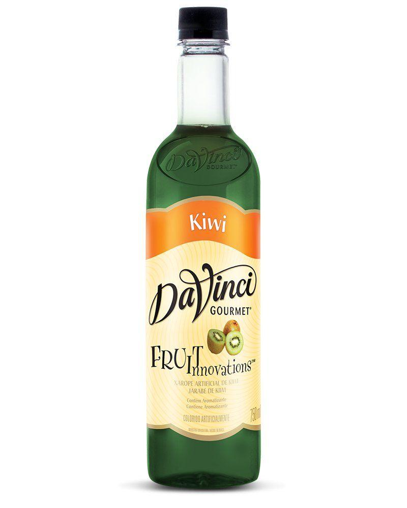 Xarope para Drinks DaVinci -  Kiwi