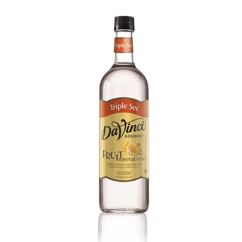 Xarope para Drinks DaVinci -  Triple Sec