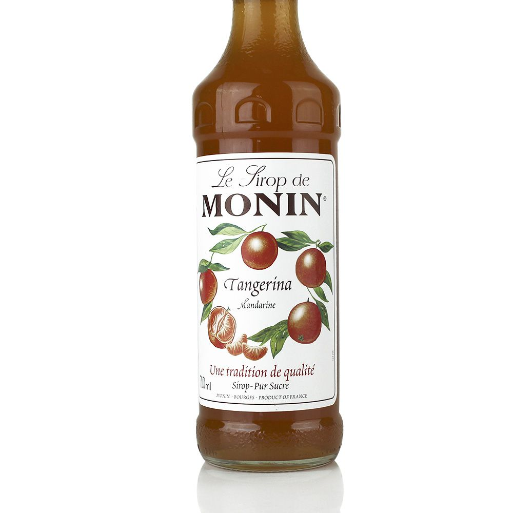 Xarope Tangerina Monin 750ml