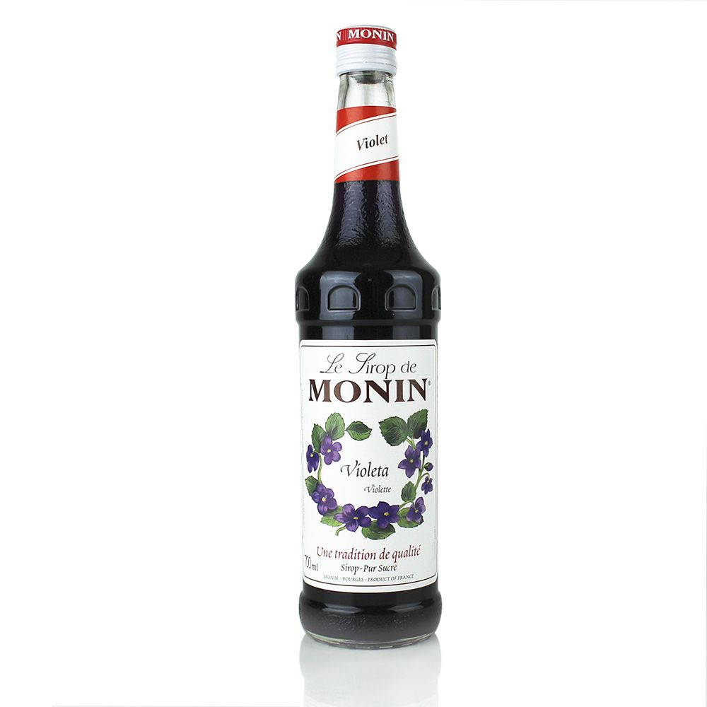 Xarope Violeta Monin 750ml