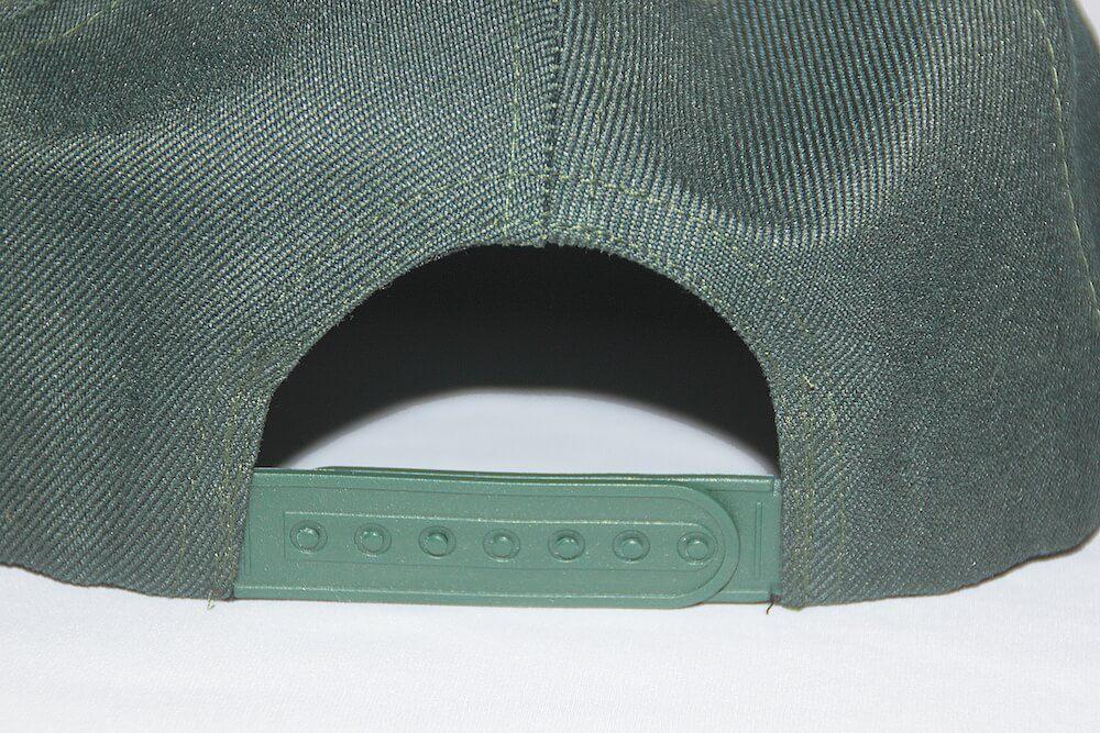 Boné Verde PSC