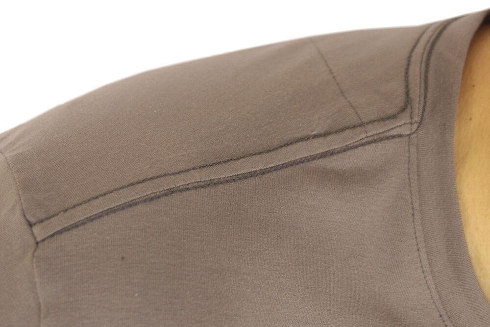 Camiseta Cinza PSC