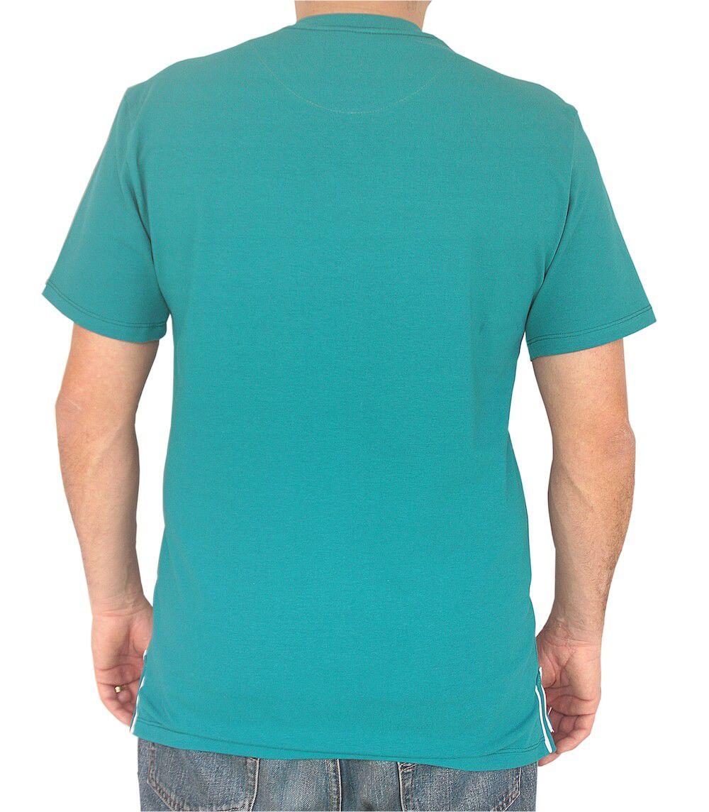 Camiseta Verde PSC