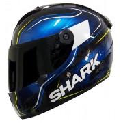 CAPACETE SHARK RACE R PRO REPLICA GUINTOLI KBY