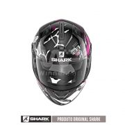 Capacete Shark Ridill Drift-R KVW