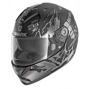 CAPACETE SHARK RIDILL DRIFT-R MAT KAS