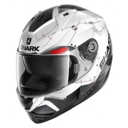 CAPACETE SHARK RIDILL MECCA WKR