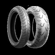 Pneus Bridgestone Exedra G709 130/70 R18 e G704 180/60 R16