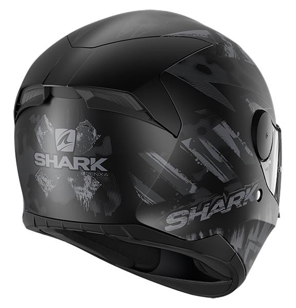 CAPACETE SHARK  D-SKWAL 2 PENXA KAA