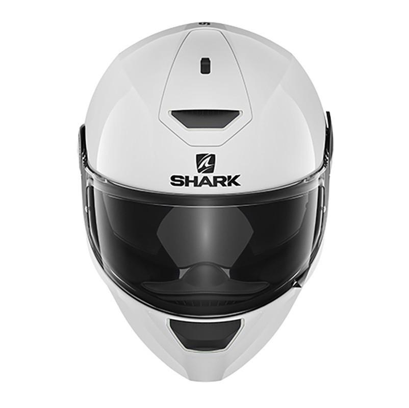 Capacete Shark D-Skwal Blank WHU