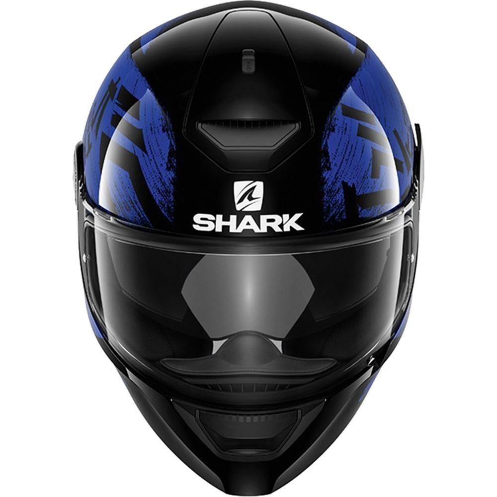 Capacete Shark D-Skwal Hiwo KBK