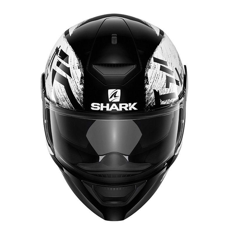 Capacete Shark D-Skwal Hiwo KWK
