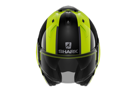 CAPACETE SHARK EVO ES - ENDLESS YKS