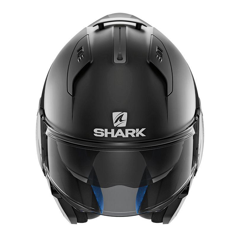 Capacete Shark Evo One V2 Blank Matt KMA