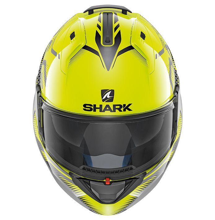 Capacete Shark Evo One V2 Keenser Glossy YKA