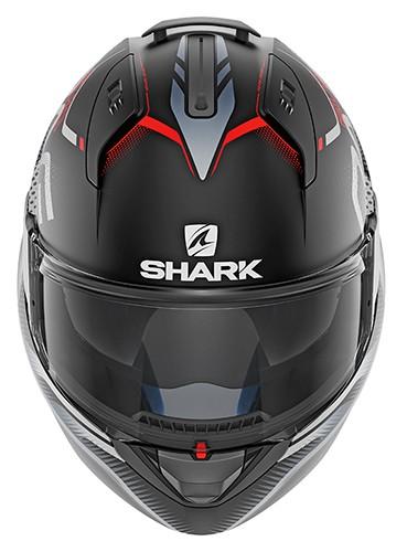 Capacete Shark Evo One V2 Keenser Matt KSR