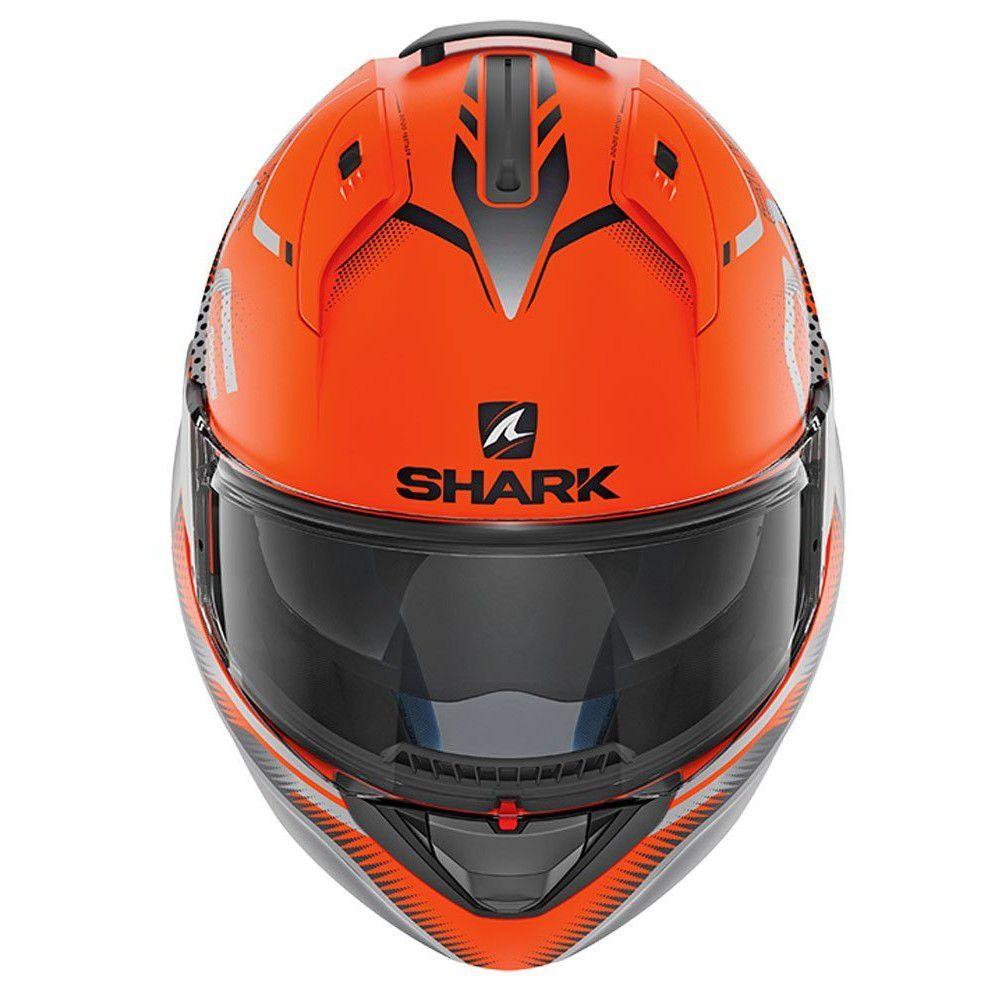 Capacete Shark Evo One V2 Keenser Matt OKA