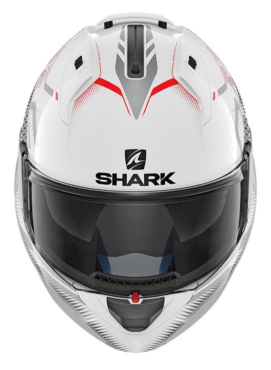 Capacete Shark Evo One V2 Keenser WSR