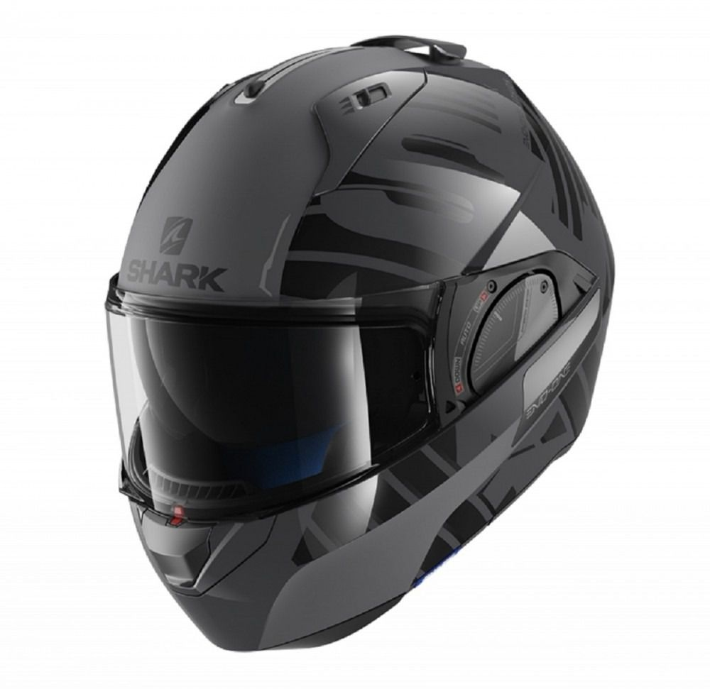 Capacete Shark Evo One V2 Lithion AKA