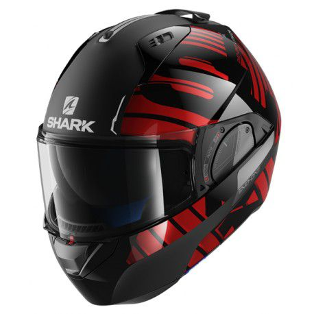 Capacete Shark Evo One V2 Lithion KUR