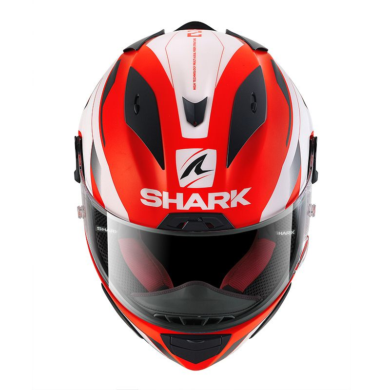 Capacete Shark Race-R Pro Sauer Matt RKW