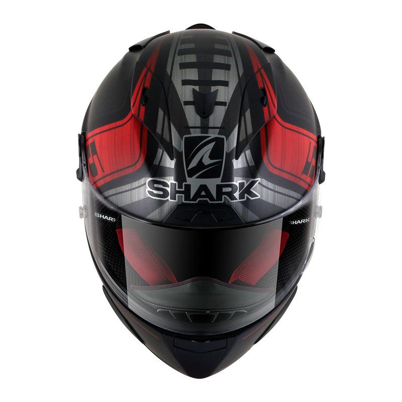 Capacete Shark Race-R Pro Zarco GP de France Matt KAR