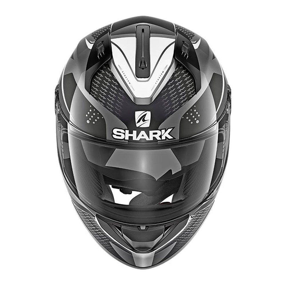 Capacete Shark Ridill 1.2 Stratom AKW