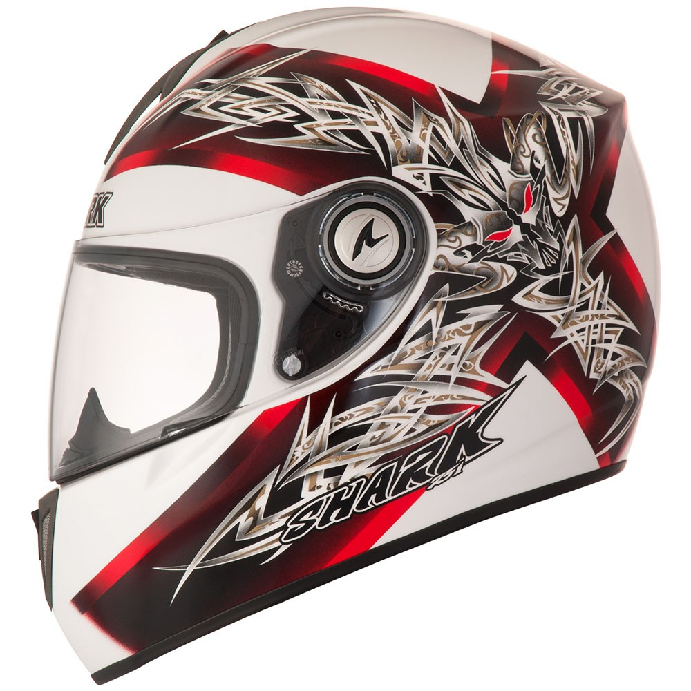 Capacete Shark Rsi Série 2 Thetys WRQ