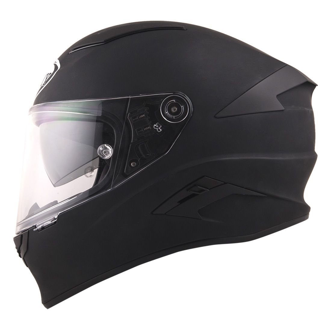 Capacete Suomy Speedstar Plain Matt Black