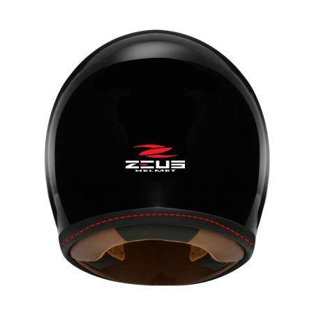 Capacete Zeus 816 Black