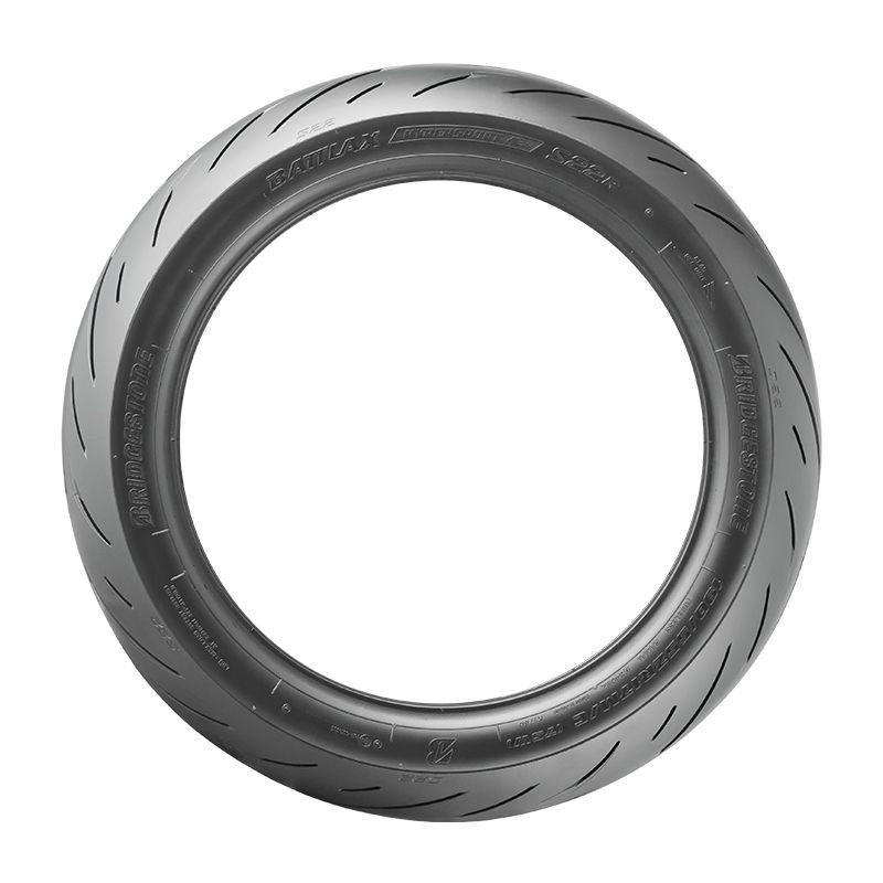 Pneus Bridgestone Battlax S22 120/70 R17 e 190/55 R17