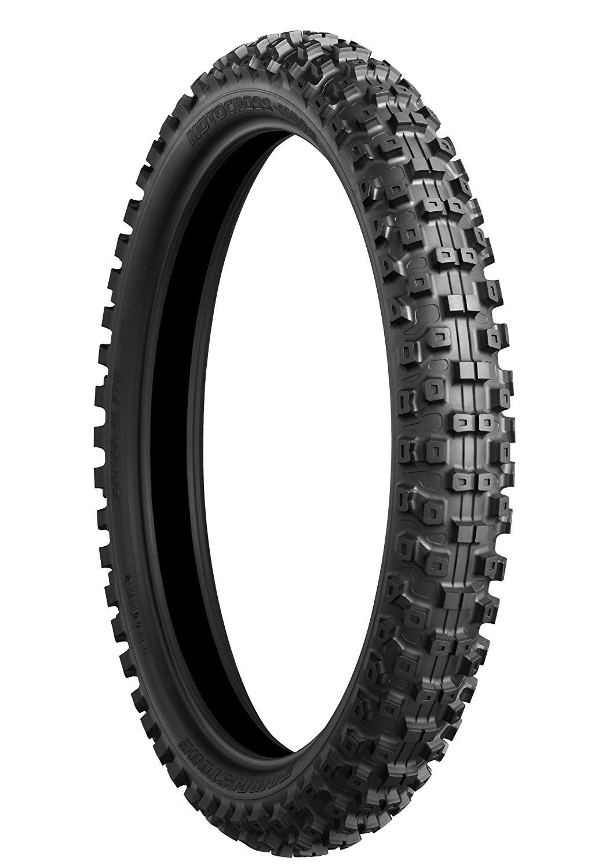 Pneus Bridgestone M603 90/100 R21 e X30 110/110 R18