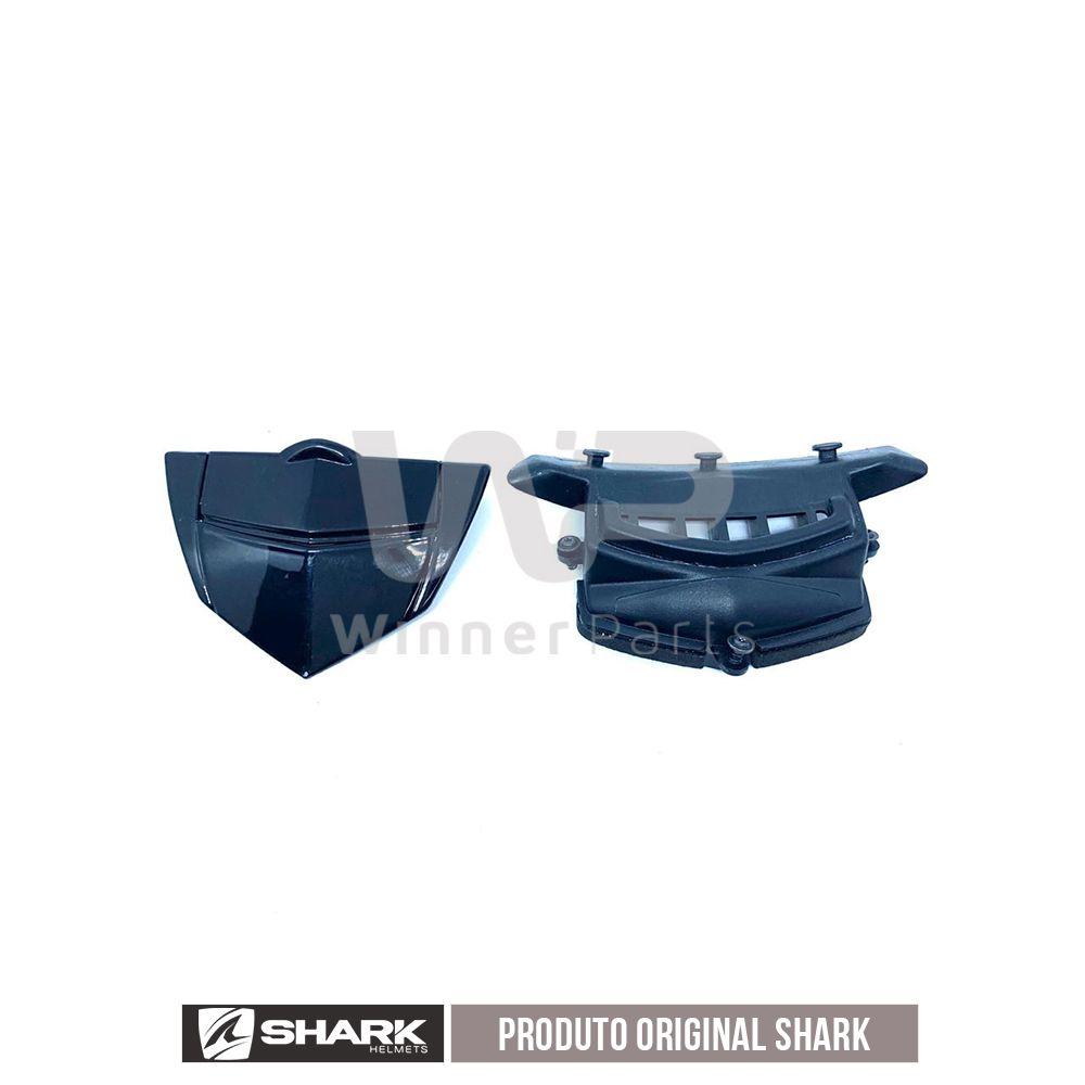 Entrada Ar Inferior Shark Race-R Pro Blk