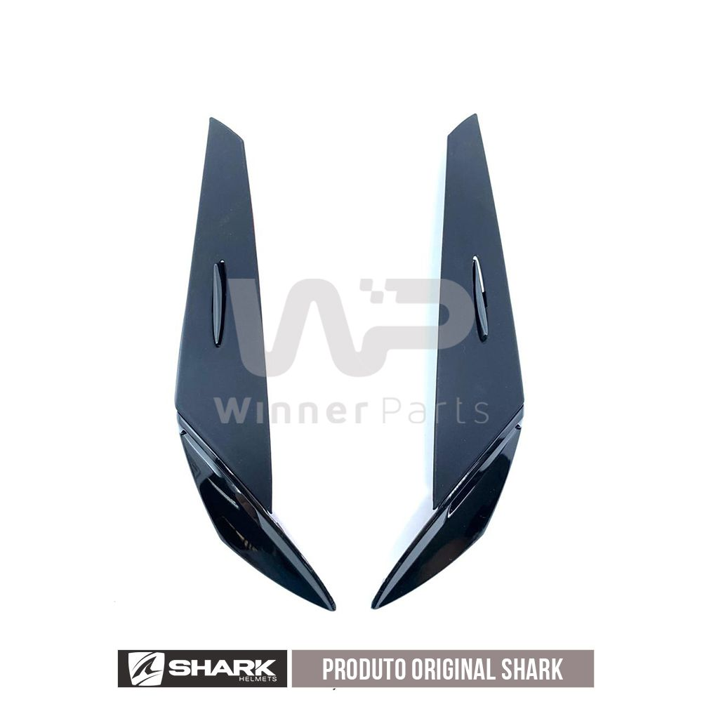 ENTRADA AR SUP SHARK VISION-R KMA