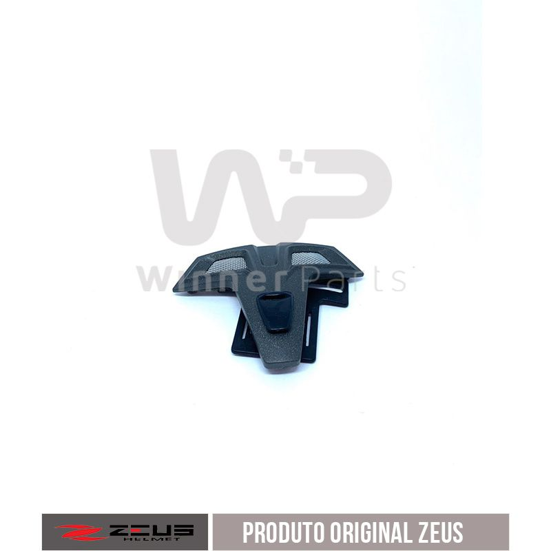 ENTRADA DE AR INFERIOR FRONTAL ZEUS 3020