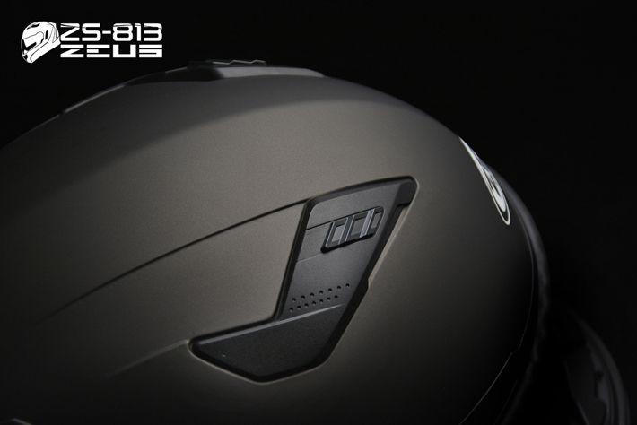 ENTRADA DE AR SUPERIOR ZEUS 813