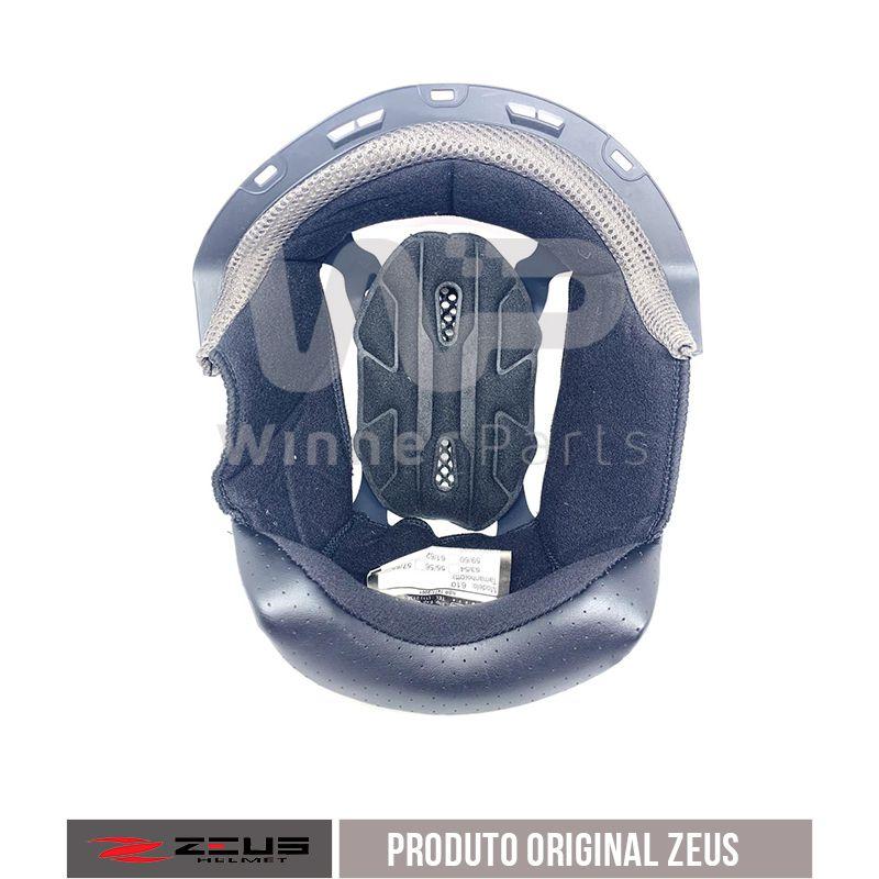 FORRO ZEUS 610