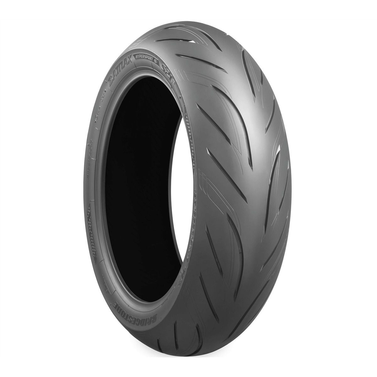 Pneus Bridgestone Battlax S21 120/70 R17 e 190/55 R17