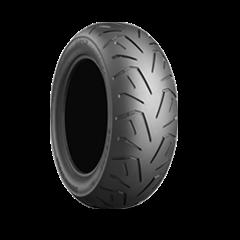 Pneus Bridgestone Exedra G853 120/70 R18 e G852 200/50 R17