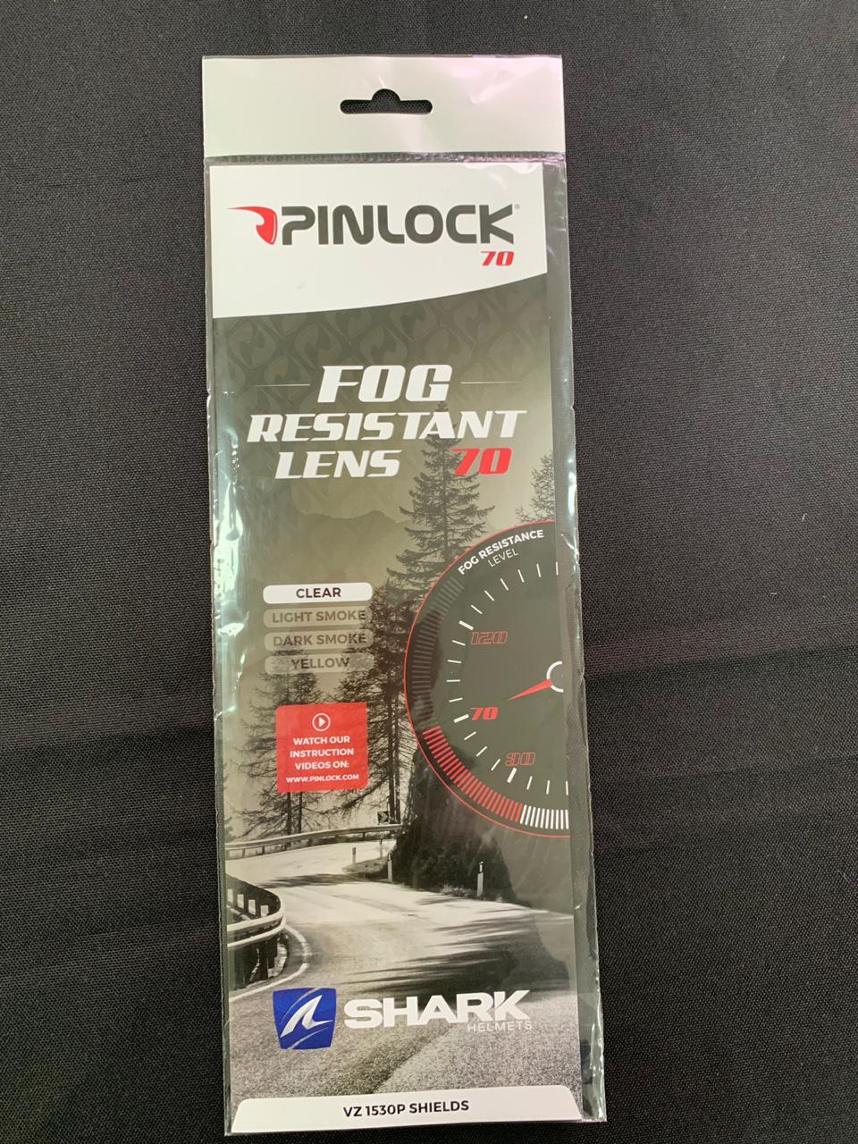 PINLOCK RSI/S600/S700/S900/OPENLINE CRISTAL
