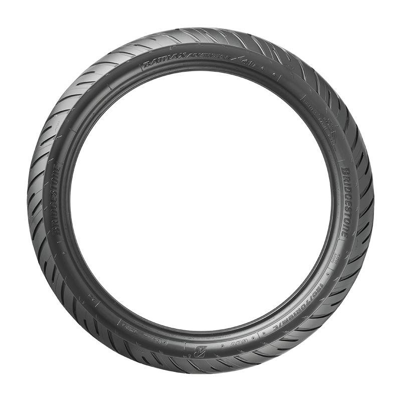 Pneu Bridgestone Battlax A41 120/70 R17 58W