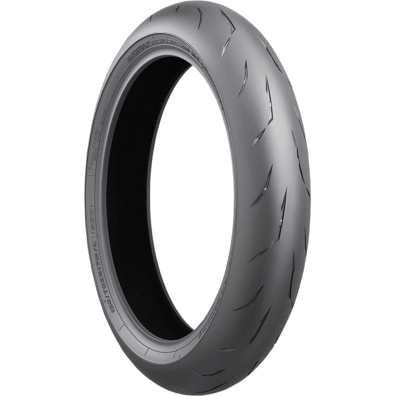 Pneu Bridgestone Battlax Rs10 120/70 R17 58W