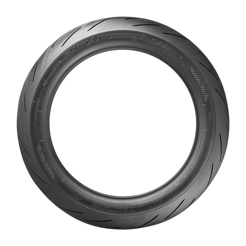 Pneu Bridgestone Battlax S21 190/55 R17 75W