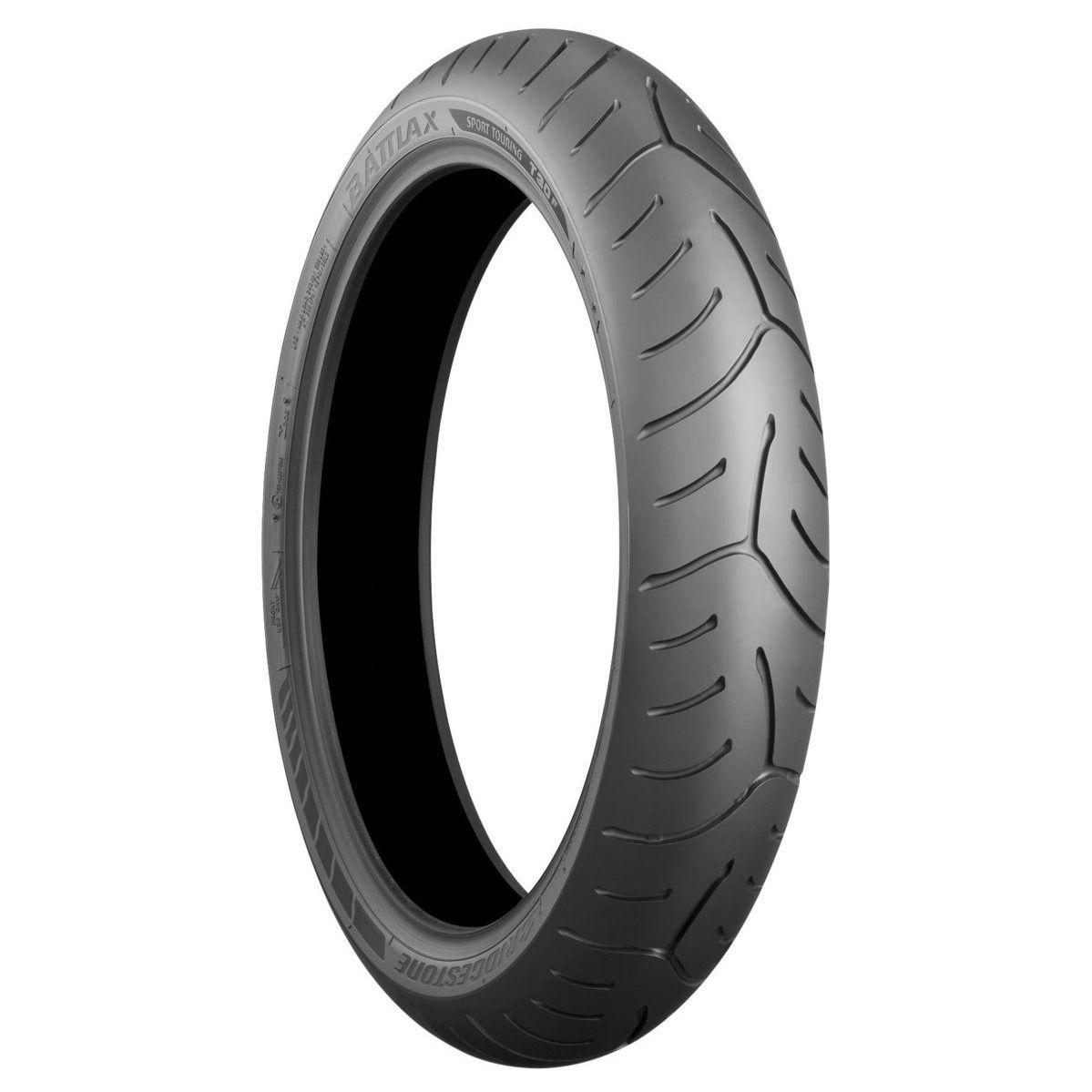 Pneu Bridgestone Battlax T30 120/70 R17 58W