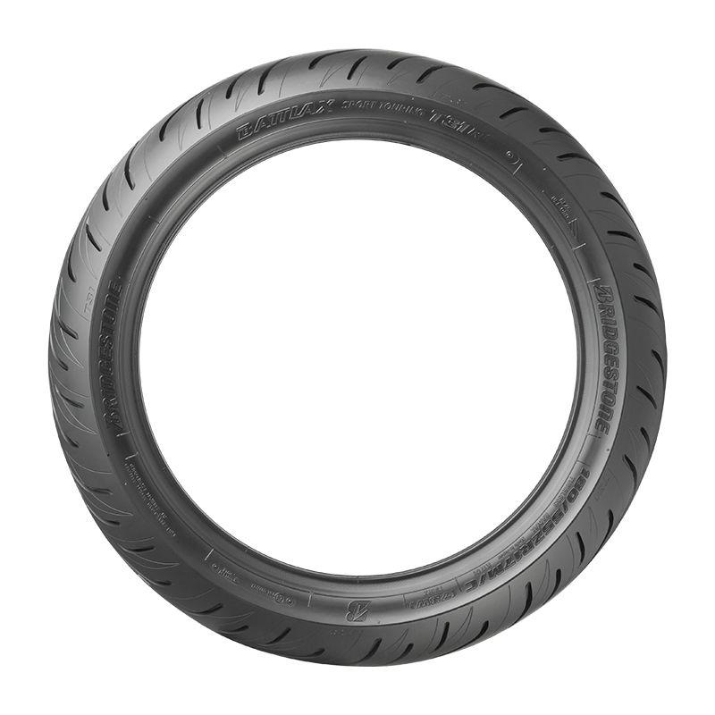 Pneus Bridgestone Battlax T31 120/70 R19 e 170/60 R17