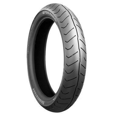 Pneu Bridgestone Exedra R709 130/70 R18 63h