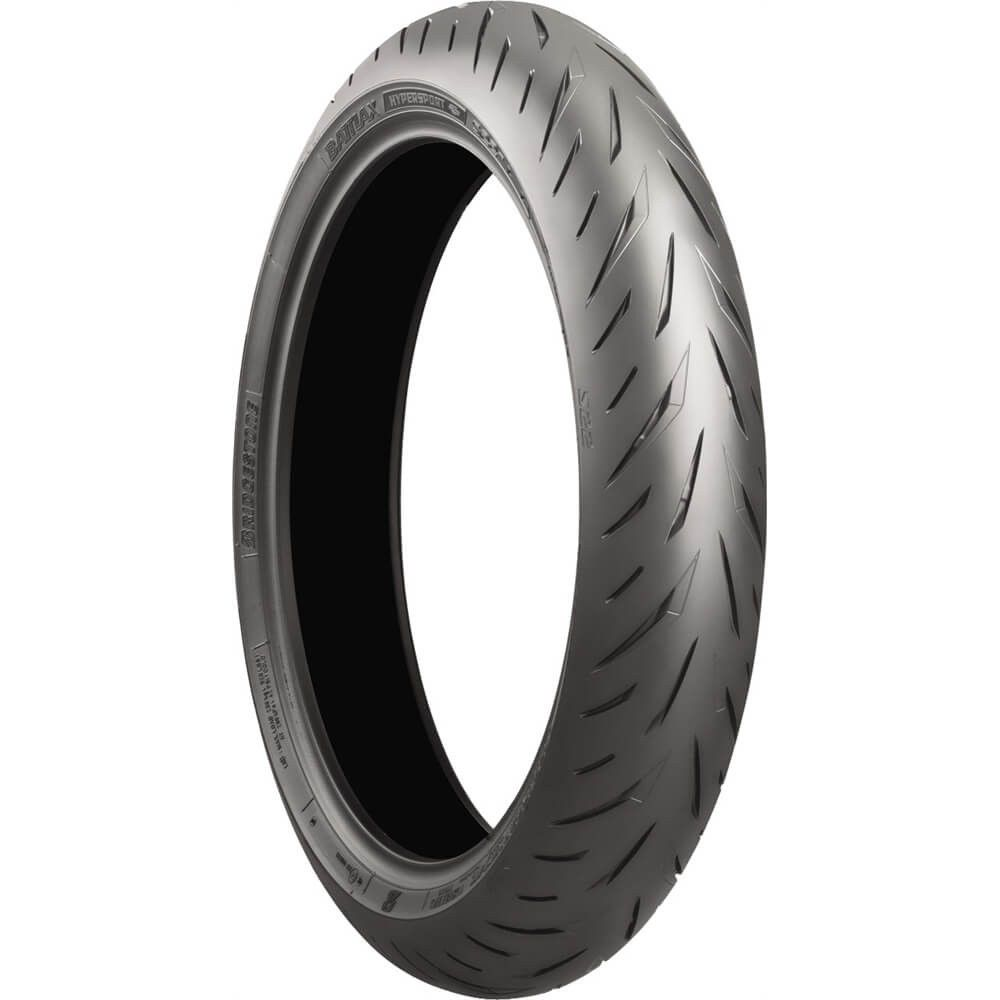 Pneu Bridgestone S22 120/70 R17 58W