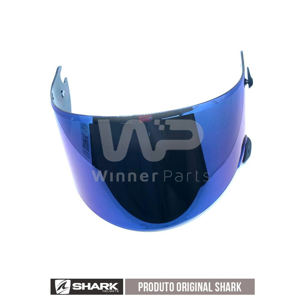 VISEIRA SHARK RACE-R ANTI-RISCO BLUE